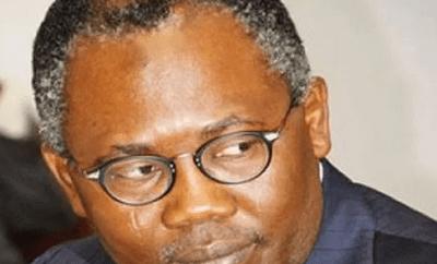 Interpol detains former attorney general Bello Adoke in Dubai