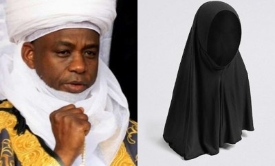 Female Muslim students have constitutional right to use Hijab ? Sultan of Sokoto