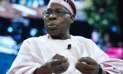 Jesus would not be silent if he were in Nigeria - Olusegun Obasanjo speaks on state of Nation