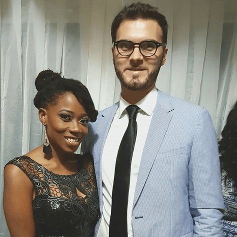 One year after, Tosyn Bucknor