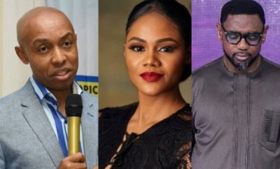 Rape allegation:  Fatoyinbo may have won in court but his name is in ruins- Chidi Odinkalu