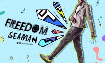 Seaman - Freedom