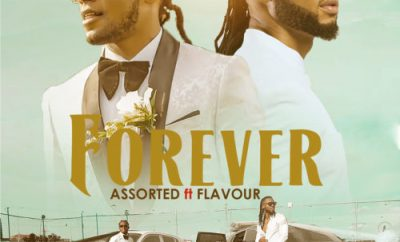 Assorted Ft. Flavour - Forever