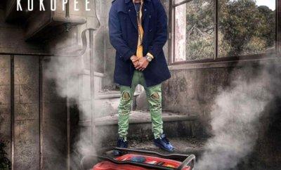 KOKOPEE - Spoil Their Gen Beyond Repair (EP)
