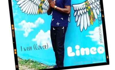 Lineo - I Feel Free (I Wish Cover)