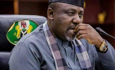 Illiteracy in the north has a direct negative impact in other parts of the country - Senator Rochas Okorocha (video)