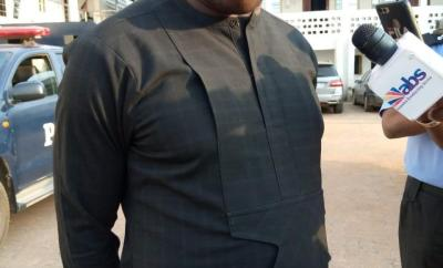 Mount Zion Ministries General Overseer arrested for allegedly raping a minor