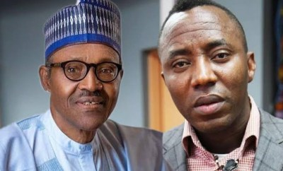 Presidency denies ordering Sowore