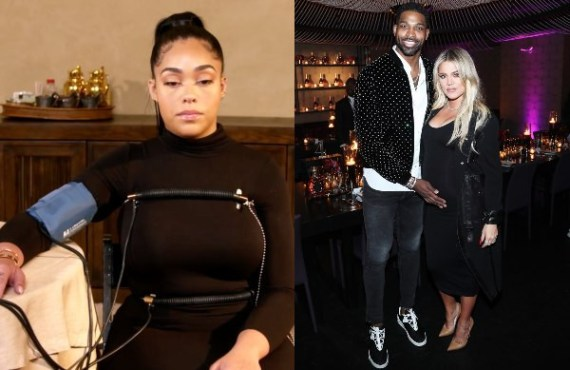 Jordyn Woods takes 2-hour lie detector test to prove she didn