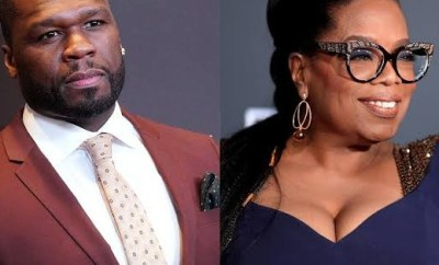 50 Cent continues to attack Oprah Winfrey for only producing documentaries on Black men accused of sexual assault