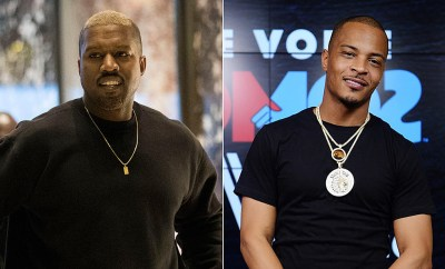 Here is what Kanye West had to say about T.I.?s virginity checks on his daughter?(Video)