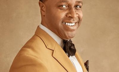 I am sexy - actor Femi Adebayo says as he marks his birthday with beautiful new photos
