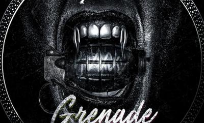 MIXTAPE: Dj Rash - Grenade Mixtape Vol. 2
