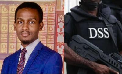 Dadiyata is not in our custody - DSS