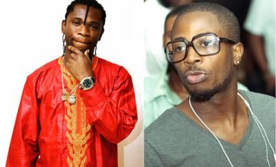 Speed Darlington threatens to tie Tunde Ednut