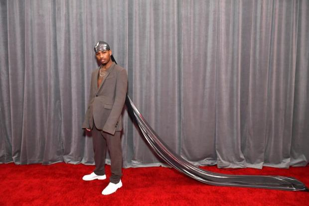 Stunning Red Carpet photos from the 2020 Grammy Awards