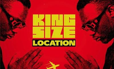 KingSize - Location (Prod. Phaddyblaze)