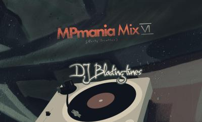 """Image result for DJ Blastingtunes - MPmania Mix 6 (Party Scatter)"""""""