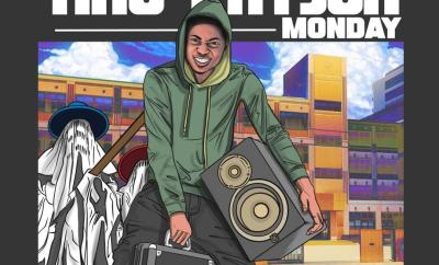 Tino Payson - Monday (Prod. By Chilly Ace)