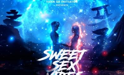 DJ Latitude - Sweet vibes Mixtape