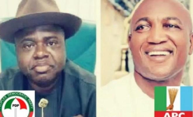 Nigerians react to Supreme Court judgement which sacked David Lyon as winner of Bayelsa Governorship election