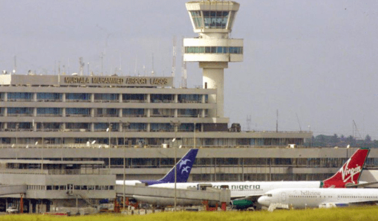 Poor visibility due to harmattan grounds foreign and domestic flights in Nigeria