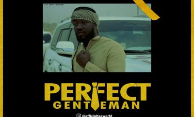 Tee World - Perfect Gentleman