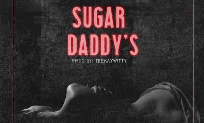 Seriki x Chinco Ekun x Mustee – Sugar Daddy's