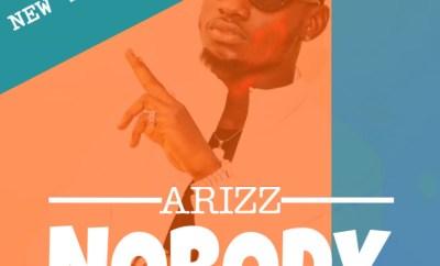 Arizz - Nobody