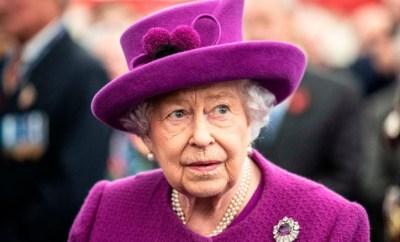Queen Elizabeth cancels all parties; heads to Windsor Castle over coronavirus