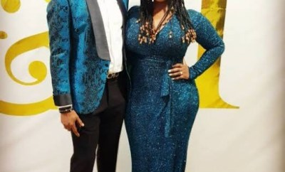 Tunde Demuren professes love for Toolz in Mothers