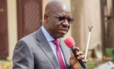 Edo state government bans public gathering after recording first coronavirus case