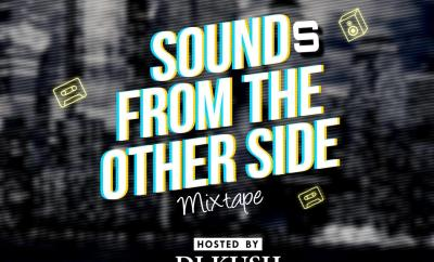 Image result for SureLoaded Ft. DJ Kush - Sound From The Other Side Mixtape
