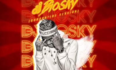 DJ Biosky - Life Of Biosky (Quarantine Version)