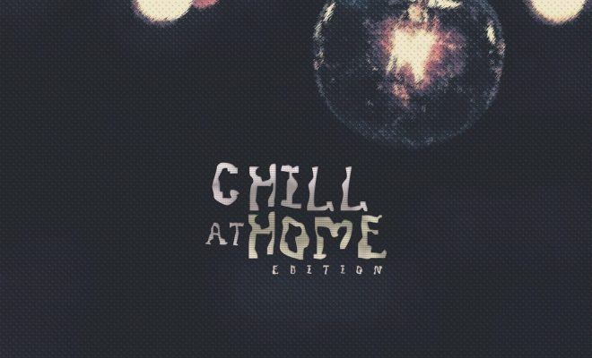 Mpmania Mix 8 - Chill At Home Edition