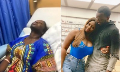 Princess Shyngle reveals she lost her pregnancy; says her jailed fiance tried committing suicide (video)