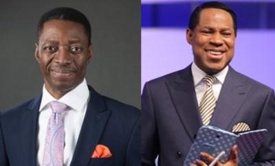 Churches were shut down in Nigeria during 1918 pandemic - Pastor Sam Adeyemi debunks Pastor Chris