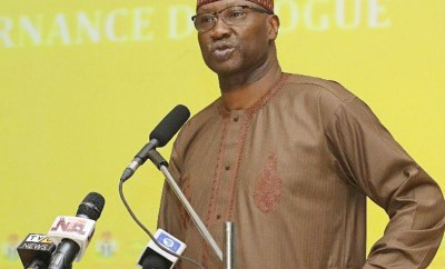 I was misquoted  ? SGF, Boss Mustapha clarifies statement on health system in Nigeria