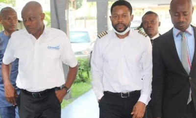 Court grants bail to Caverton pilots and 10 passengers flown into Rivers State