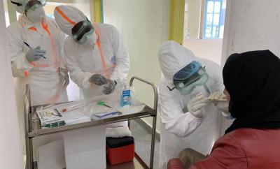 Coronavirus: Sex scandals hit COVID-19 centres as those in quarantine are now