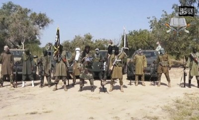 44 suspected Boko Haram members found dead in prison