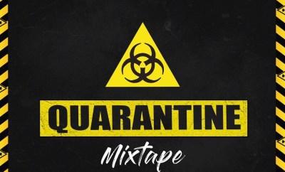 Dj Kentalky Quarantine Mixtape