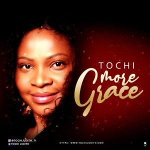 Tochi - More Grace