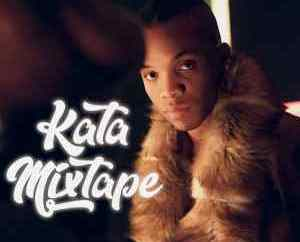 Kjv Dj James Ft. Tekno - The Kata Mix (Afrobeat / Dancehall)