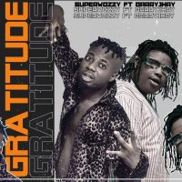 Superwozzy - Gratitude ft. Barry Jhay
