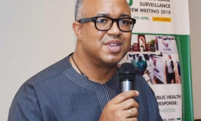 Reorganize yourself or risk another lockdown - NCDC to Nigerians