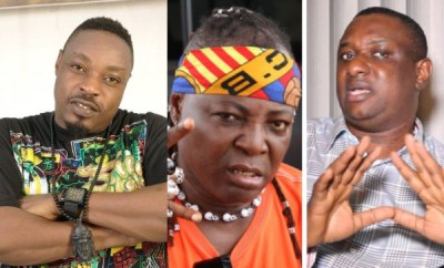 Eedris Abdulkareem narrates how Charly Boy and Festus Keyamo allegedly sold him out after his fight with 50 Cent (video)