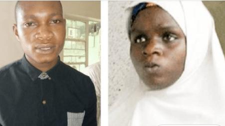 Nigerians react to Bayelsa court sentencing abductor of teenage girl. Ese Oruru, to 26 years imprisonment