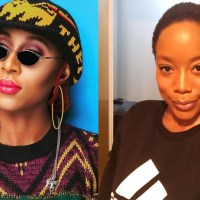 Cynthia Morgan's Former Manager, Joy Tongo Accuses Her of Going Online To Gain Sympathy Then Claims She's Owing Her And Jude Okoye A Huge Sum
