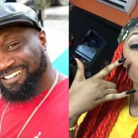 I Don't Have The Power To Take Cynthia Morgan's Name, it Was Given To Her By Her Parents - Jude Okoye Shares His Own Side of The Story [Video]